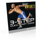 This will have you jumping out of your seat to Push Play. It's the fastest way to join Shaun T and the rest of Team ASYLUM for pro athlete results.