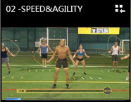 SPEED&AGILITY Videos