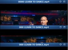 Learn to Dance with Shaun T Videos