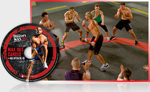 Insanity Max 30 Download - keepworkout com - Keep Workout !
