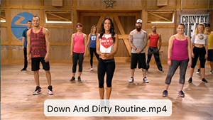 Down and Dirty Videos download